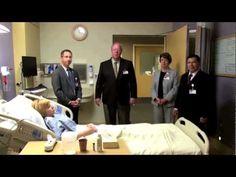No Pass Zone - Patient Satisfaction Initiative - YouTube