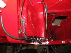 wiring harness dash routing mgb gt brake pipe route mg    mgb    technical mg cars net    mgb     brake pipe route mg    mgb    technical mg cars net    mgb