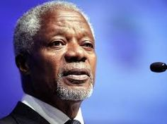 """""""African rock art is the common heritage of all Africans and all people. It is a cultural gift from our ancestors that can bring diverse people together.""""   Kofi Annan UN Secretary-General, 1996-2006"""