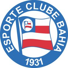 Bahia - BRA: 1959 Bahia Time, World Football, Sports Clubs, Bmw Logo, Chicago Cubs Logo, Hulk, Badge, Logos, Bahia Brazil