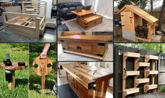 The world's largest collection Woodworking Plans