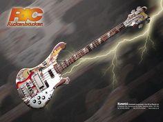 guitar wallpaper desktop, 206 kB - Burl Longman