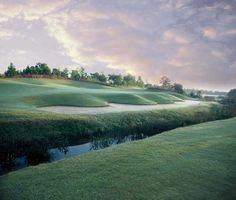 south carolina golf courses | Love Course at Barefoot Resort in North Myrtle Beach