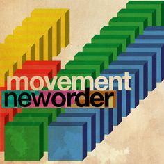 New order movement