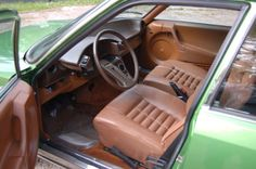 1976 Citroen CX 2200 Pallas