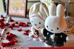 funny wedding photos - Miffy Spiffy