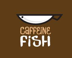 Caffeine Fish by Salseech (via Creattica)