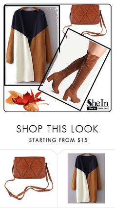 """""""Shein no.9"""" by almamehmedovic-79 ❤ liked on Polyvore"""