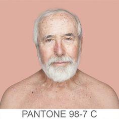 Angélica Dass nos descubre los colores Pantone de la piel   The Creators Project