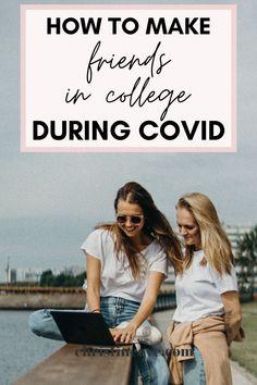 Make Friends In College, College Mom, College Success, College Tips, College Students, College Friendship Quotes, College Life Quotes, College Life Hacks