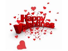 Imágenes De Amor Bonitas : Feliz Día De San Valentín