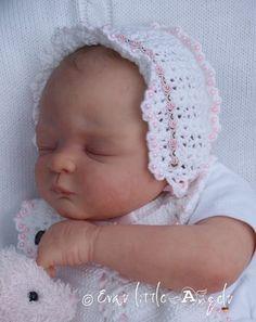 Little Angel Amelie, PROTOTYPE 6, Reborn Baby Girl | eBay