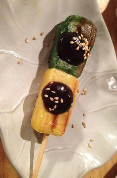 Good Food and Good Drink (Sumire) - anaba.co #japan #tokyo #anaba_jp #hidden #food