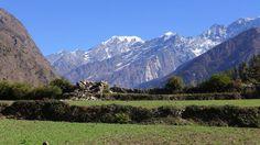 Tsum Valley Trekking - Trekking in Nepal, Manaslu Circuit Trek Routes