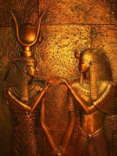 *EGYPT