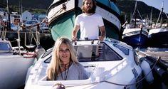 Güzel Bir Amaç Uğruna Anne-oğul Pedal Gücüyle Atlantik'i Geçecek - http://www.aylakkarga.com/guzel-bir-amac-ugruna-anne-ogul-pedal-gucuyle-atlantiki-gececek/