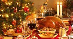 Mesa de Natal, e tudo para sua ceia com dicas e fotos