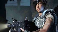 'Gears of War 4' Stars Marcus Fenix's Son - IGN News Gears of War 4 stars JD Fenix the son of Marcus Fenix and is set nearly 25 years after the events of Gears of War 3. March 08 2016 at 07:01PM  https://www.youtube.com/user/ScottDogGaming