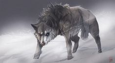 Wolves / (no more hiding by impalae.deviantart.com on @DeviantArt)