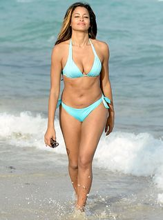 77a032d886002 Claudia Jordan Buy online bikini from leading shopping store with free  delivery