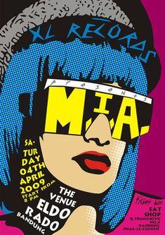 Famous Pop Art | The Influence of Art History on Modern Design – Pop Art | Pixel 77