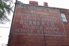 Indiana, Logansport, Jos. Taylor & Sons