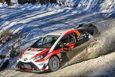 トヨタ WRC 「今年のラリーで勝利を狙えることを証明した」  [F1 / Formula 1]
