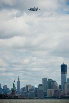 Shuttle Enterprise Flight To New York (201204270016HQ) by nasa hq photo, via Flickr