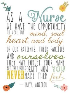 I am so proud to be of service & to provide healing as a nurse. Happy Nurses Week to all of the amazing nurses! Nursing Week Poster by Ashley Davis Becoming A Nurse, Nurse Love, Baby Nurse, Hello Nurse, Nursing Career, Nursing Profession, Nursing Goals, Nursing Graduation, Nursing Tips