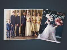Carlo Pignatelli featured on Vogue Sposa n°138 #carlopignatelli #wedding #matrimonio #sposi #cerimonia #weddingday #editorial