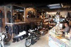 vintage motorcycle clothing