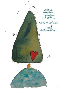 Merry Christmas SayingsTime for Christmas by Sabine Brengel Painting workshop with . - merry christmas sayings - Christmas Quotes, Christmas Time, Christmas Cards, Merry Christmas, Xmas, Valentines Day For Him, Valentines Day Makeup, Valentine Day Cards, Saint Valentin Diy