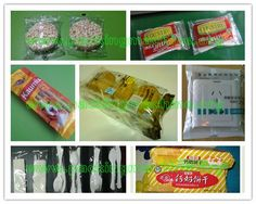 High Speed Automatic Feeding System Cereal Bar Packing Machine