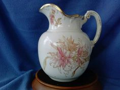 Hey, I found this really awesome Etsy listing at https://www.etsy.com/listing/227207692/maddocks-lamberton-works-antique-floral