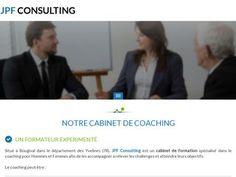 JPF Consulting vous propose des séances de coaching personnel et professionnel dans les Yvelines, en Ile-de-France.