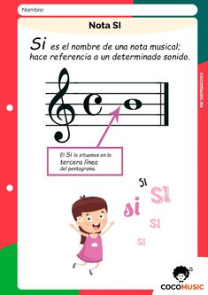 Music Math, Music Class, Music Lessons For Kids, Music For Kids, Diatonic Scale, Pin On, Piano Teaching, Letter B, Free Prints