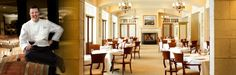 If you are in the Niagara-On-The-Lake area you have to visit Peller Estates Winery and dine at one of the best restaurants in the country. Love Chef Jason Parsons! http://www.peller.com