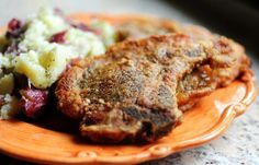 Looking for new ways to love pork chops? You've come to the right place.