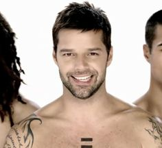 Ricky Martin, equality rights