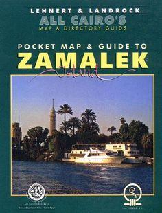 Zamalek Map