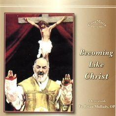 In this retreat set, Fr. Brian Mullady looks at certain parts of the life of Christ and offers insights into how we can grow in our spiritual lives and love of Christ by becoming like Him.