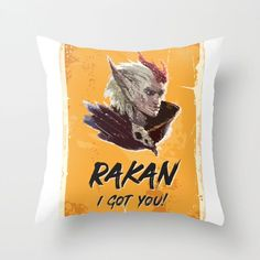 RAKAN - I Got You  linktr.ee/... #game #gaming #videogames #hero #champion #popular #stickers #fanart #posters #mugs #gift #cod #life #ps4 #xbox #geek #anime #manga #leagueoflegends #assassinscreed #residentevil #zombie #apocalypse #fantasy #fiction #gamer #quote #tshirt #birthday #gift #typography #pcgames #venomsnake #residentevil #bigboss #fashion #nerd #noob #love #style #today #happy #birthday #sale #illustration #artist #beautiful #rakan #xayah