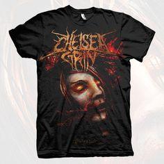 Chelsea Grin - Evolve Album Art Shirt
