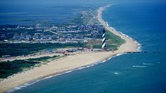 The Travel Channel named Duck, along the northern Outer Banks, one of the best family beaches in the world in its Best Beach Awards 2012.