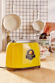 ProToast NFL Toasters Culinary ideas and Gad s