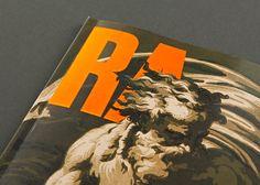 RA Magazine   S-T
