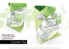 P.O.P by Andres Rodriguez C. at Coroflot.com