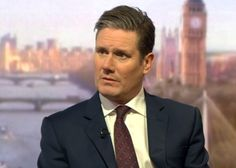 Liberal Democrats have 'nothing to say' for those who voted Brexit Labour's Keir Starmer claims - International Business Times UK