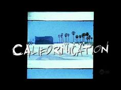 Another killer acoustic from #californication soundtrack - show has great #music. @thisistherealJT
