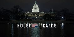 Title Sequence, House of Cards (Netflix). Director: David Fincher. Photographer: Andrew Geraci.
